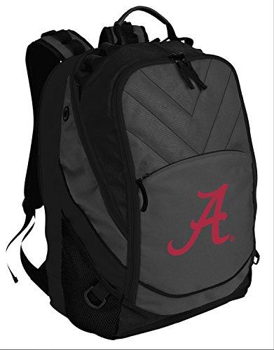 Broad Bay BEST University of Alabama Backpack Laptop Computer Bag
