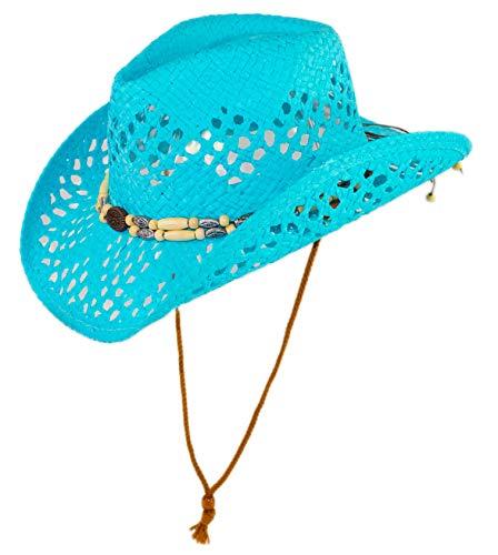 El Mejor Listado de Sombreros de cowboy para Mujer los 5 mejores. 2