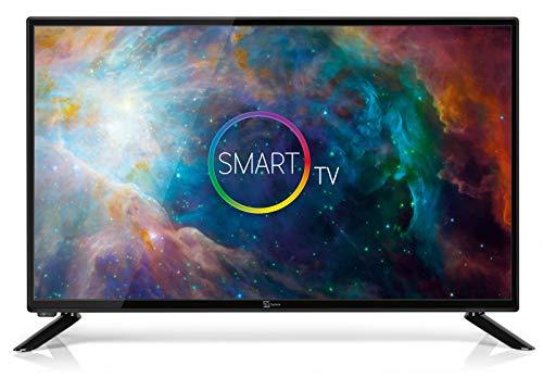 "TELESYSTEM SMART TV 39""ANDROID HD"