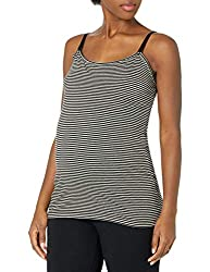 Maternity Plus-Size Clip Down Nursing Tank Top Cami