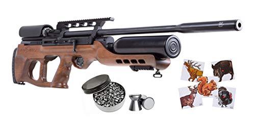 Hatsan AirMax .22 Cal Air Rifle with...