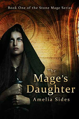 The Mage's Daughter (The Stone Mage Series Book 1) (English Edition)