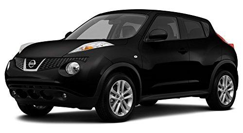 2013 Nissan Juke NISMO, 5-Door Wagon CVT All Wheel Drive, Sapphire Black