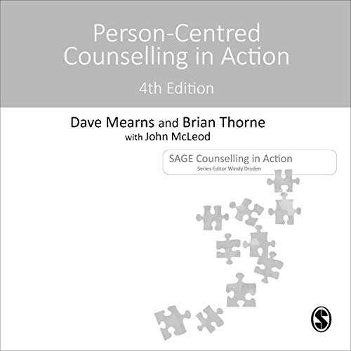 Person-Centred Counselling in Action cover art