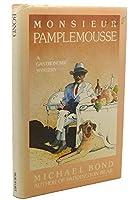 Monsieur Pamplemousse 0449209563 Book Cover