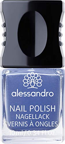 alessandro Vernis à Ongles 156 Lucky Lavender, 10 ml