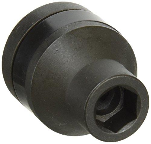 日立工機 ハイコーキ 六角ソケット 12mm 45L 四角寸法19.0 00985995 直送品
