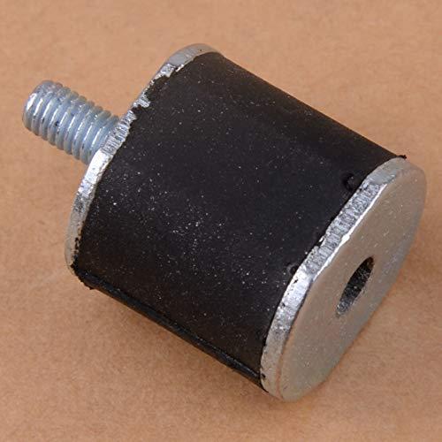 Replacement Parts Fit for Stihl 010 AV 010 AVEQ 010 AVEQZ 010 AVTEQZ Annular buffer #1116 790 9600
