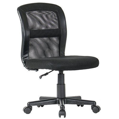 Our #5 Pick is the Yamasoro Ergonomic Executive Leather Office Chair