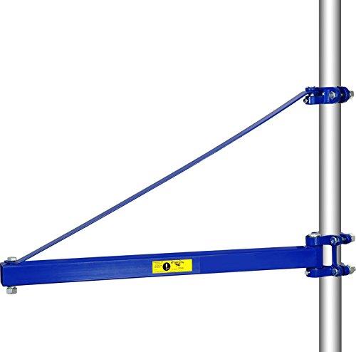 Bricowin HST 600-750 Brazo polipasto