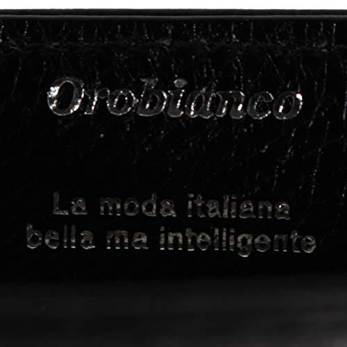 Orobianco(オロビアンコ)『パティナF付き長札入れ(ORS-071609)』