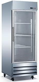Best commercial 4 door refrigerator Reviews