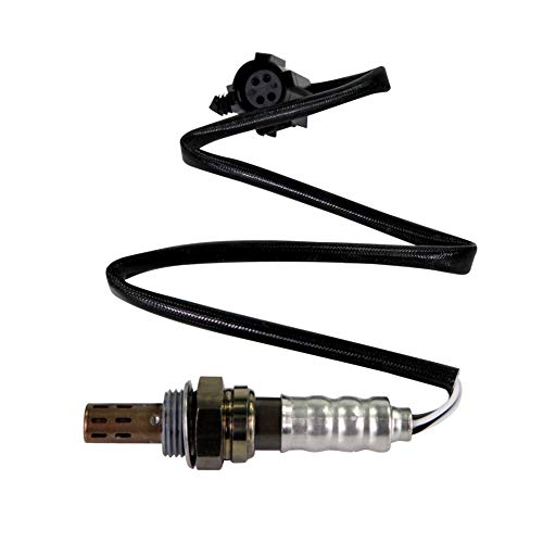 ZBN 234-4079 Oxygen O2 Sensor Downstream Compatible With Dodge B1500 B2500 B3500 Dakota Durango Ram 1500 2500 3500 Pickup Van Viper,Jeep Cherokee Grand Cherokee Wrangler