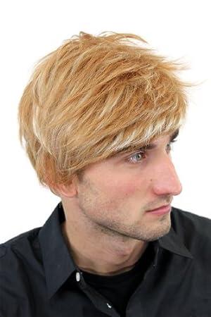 Haare männer dunkelblonde Haare aufhellen:
