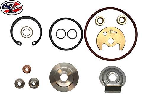 Turbo Lab America TDO4H TD04L TD04HL 13t 14t 15t 16t 17t 18t 19t Turbo Rebuild Kit