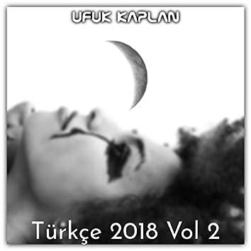 2018, Vol. 2 (Turkish House Music)