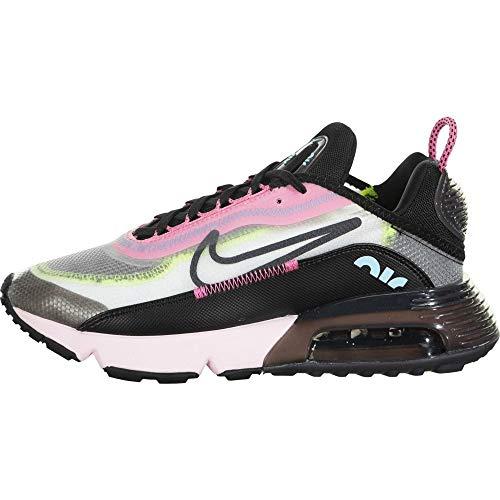 Nike CW4286-100, Sneaker Mujer, Multicolor, 40.5 EU