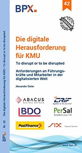 Die digitale Herausforderung für KMU