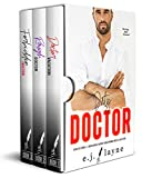 DIRTY DOCTOR: Taboo Sex Stories Bundle: Naughty Virgin Erotica Collection (Medical Alpha Romance Book 1) (English Edition)