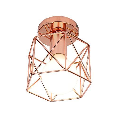 Iluminación de Techo para Oficina,Lampara Geometría del
