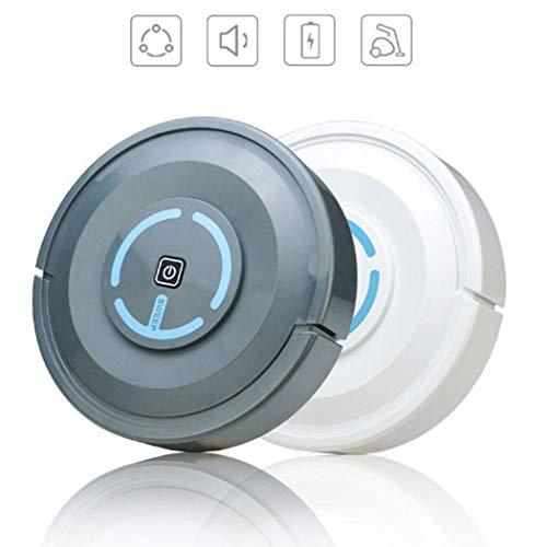 Aspirapolvere automatioca a batteria