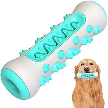 DolceVida Indestructible Teeth Cleaning Dog Toys
