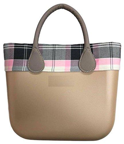 Trim Bordüre SCHWEDEN - für O Bag Mini