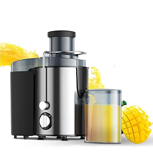 KAR Edelstahl Entsafter Elektro-Gemüse, Obst, Trinken Maschine Für Den Heim Multi-Funktions-Entsafter Extractor Mixer
