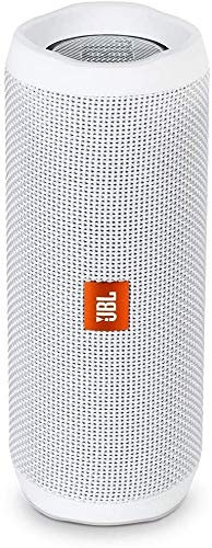 JBL Flip 4 - Altavoz Bluetooth portátil con micrófono, Impermeable IPX7, JBL...