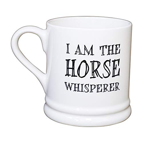 I am the Horse 201811p kop van Sweet William