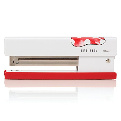 Disney Minnie Mouse Stapler by Swingline, Compact, 20 Sheets, Bow Design (S7087956)