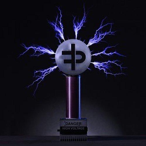 Tesla (2lp/180g/Blue Vinyl) [Vinyl LP]