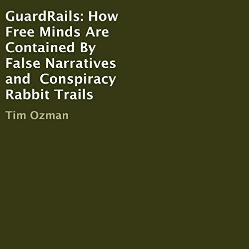 Guardrails audiobook cover art