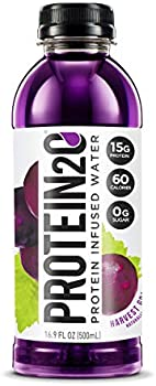 12 Pack Protein2o Low-Calorie Protein Infused Water