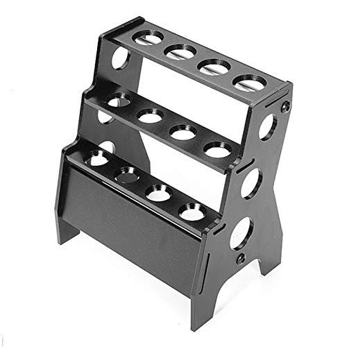 XUSUYUNCHUANG-HAT RC-Tools RCT-SS001 Schraubendreher Rack-Werkzeughalter for RC Kamera Drone Zubehör Drone Zubehör