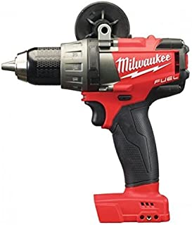 Milwaukee M18FDD-0 M18 Fuel Drill Driver (Naked-No Batteries or Charger)