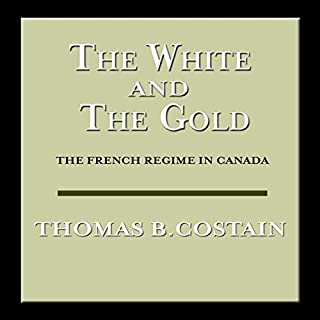 The White and the Gold cover art