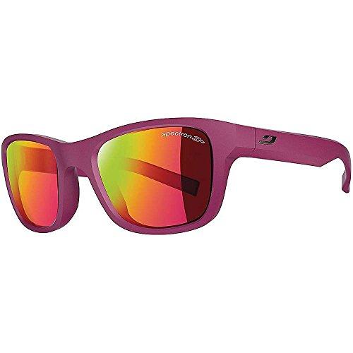 Julbo Reach Spectron 3CF Sonnenbrille 6-10Y Kinder matt Purple-Multilayer pink 2020 Fahrradbrille