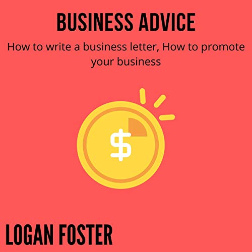 Business Advice cover art