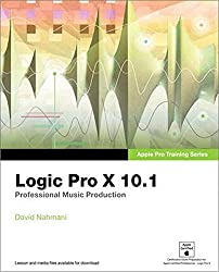 logic pro additional content external drive