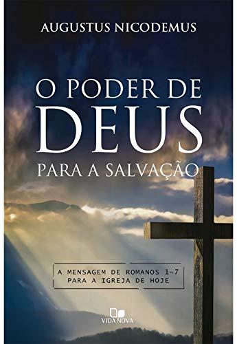 Poder de Deus para a salvação, O