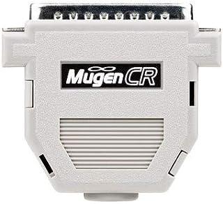玉貸し機能付きのCRアダプターMugen CR [無限CR] 玉貸しボタンを押すと25発玉が出ます。ハンドルを回すと玉打ちします。