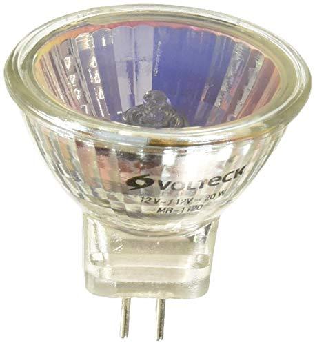 Volteck MR-1120, Lámpara de halógeno