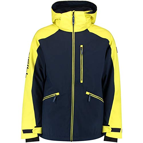 O'NEILL Pm Diabase Jacket Chaqueta Hombre Con Capucha, Hombre, Ink Blue, XL