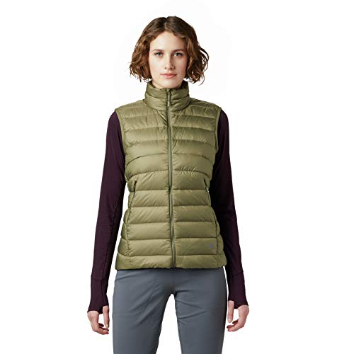 Mountain Hardwear Rhea Ridge Vest Light Army LG