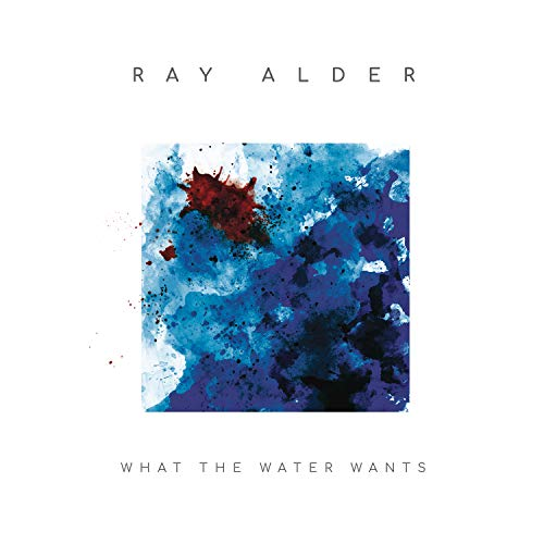 What the Water Wants (Special Edition CD Digipak)