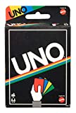 UNO Card Game - Retro Edition