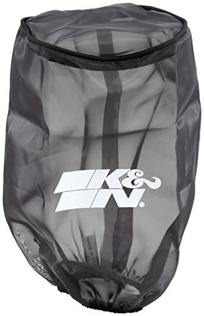 K&N RE-0810PK Black Air Filter Wrap [並行輸入品]