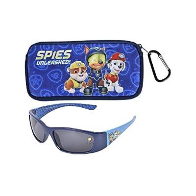 Paw patrol kids sunglasses Chase Rubble Marshall boys girls character 3 Years