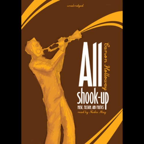 All Shook Up  Audiolibri